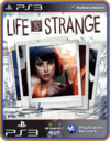 Ps3 Life Is Strange Temporada Completa - Midia Digital - comprar online