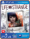 Ps4 Life Is Strange Temporada Completa Psn Original 1 Mídia Digital