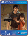 Ps4 Life is Strange 2 - Temporada Completa midia digital - comprar online