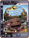 Ps3 Littlebigplanet - Mídia Digital Original - comprar online