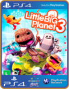 PS4 LITTLEBIGPLANET 3 Português BR Psn Original 1 Mídia Digital