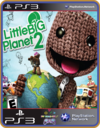 Ps3 Littlebigplanet 2 - Mídia Digital - comprar online