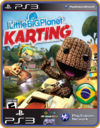 Ps3 Littlebigplanet Karting - Original Mídia Digital - comprar online