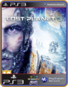 Ps3 Lost Planet 3 |  Mídia Digital