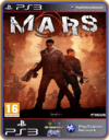 Ps3 Mars War Logs -  Original Mídia Digital