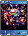 PS4 Marvel vs. Capcom: Infinite - Standard Edition ORIGINAL 1 MIDIA DIGITAL