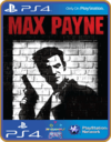PS4 Max Payne Psn Original 1 Mídia Digital
