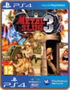 Ps4 Metal Slug 3 Psn Original 1 Mídia Digital