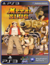Metal Slug X PSOne Classic - Ps3 Mídia DIgital Original
