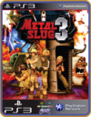 Ps3 Metal Slug 3 | Original Mídia Digital - comprar online