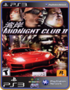 Ps3 Midnight Club 2 | Psn Ps3 Mídia Digital