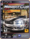 Ps3 Midnight Club Los Angeles Complete Edition Mídia Digital