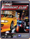 Ps3 Midnight Club (ps2 Classic) -   Midia Digital
