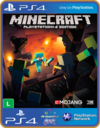 PS4 Minecraft PlayStation4 Edition Psn Original 1 Mídia Digital