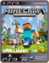 Ps3 Minecraft -   Psn Original Mídia Digital - Português - comprar online