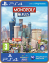 Ps4 Monopoly Plus Psn Original 1 Mídia Digital