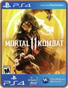 Ps4 Mortal Kombat 11 PSN português
