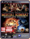 Ps3 Mortal Kombat Komplete Edition -  Midia Digital