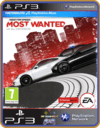 Ps3 Need For Speed Most Wanted -psn Original Mídia Digital