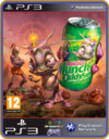 Ps3 Oddworld Munchs Oddysee Hd |  Original Mídia Digital - comprar online