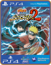 Ps4 Naruto Shippuden Ultimate Ninja Storm 2 Psn Original 1 Mídia Digital