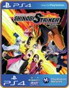 NARUTO TO BORUTO SHINOBI STRIKER PS4 PSN MÍDIA DIGITAL