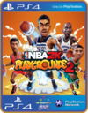 PS4 NBA 2K Playgrounds 2 - MIDIA DIGITAL ORIGINAL 1