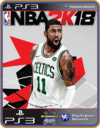 Ps3 Nba 2k18 |  Mídia Digital - comprar online