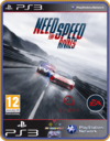 Ps3 Need For Speed Rivals | Português |  Mídia Digital - comprar online