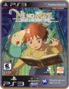 Ps3 Ni No Kuni Wrath Of The White Witch Mídia Digital - comprar online