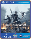 Ps4 NieR: Automata Game of the YoRHa Edition midia digital