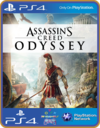 PS4 Assassins Creed Odyssey Psn Original 1 Mídia Digital