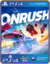 ONRUSH PS4 PSN MÍDIA DIGITAL ORIGINAL 1