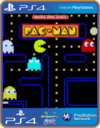 PS4 ARCADE GAME SERIES PACMAN Psn Original 1 Mídia Digital