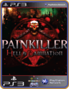 Ps3 Painkiller Hell & Damnation - Original Mídia Digital - comprar online