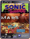 PS3 PACOTE IW 2 MÍDIA DIGITAL Sonic Mars Final Fight