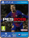 Ps4 Pes2019 Pes 2019 Português Psn Original 1 Mídia Digital