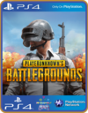 PS4 PLAYERUNKNOWN'S BATTLEGROUNDS - MIDIA DIGITAL ORIGINAL 1