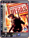 Ps3 Tom Clancys Rainbow Six Vegas -  Midia Digital