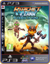 Ps3 Ratchet & Clank Future A Crack In Time - Digital