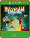 XBOX ONE PRIMÁRIA RAYMAN LEGENDS