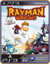 Ps3 Rayman Origins | Mídia Digital - comprar online