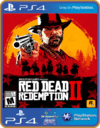 PS4 Red Dead Redemption 2 Psn Original 1 Mídia Digital