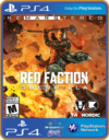 PS4 Red Faction Guerrilla Re-Mars-tered - MIDIA DIGITAL ORIGINAL 1