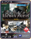Ps3 Resident Evil Chronicles Hd Collection | Mídia Digital