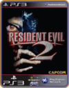 Ps3 Resident Evil 2 - Mídia Digital