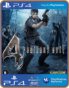 Ps4 Resident Evil 4 Psn Original 1 Mídia Digital