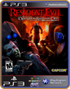 Ps3 Resident Evil Operation Raccoon City - Mídia Digital