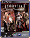 Ps3 Resident Evil Deluxe Origins Bundle - Original Mídia