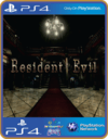 PS4 Resident Evil Psn Original 1 Mídia Digital